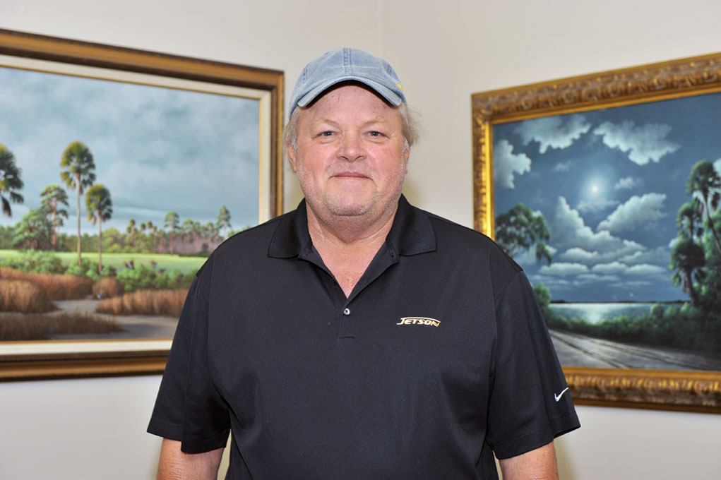 John Jetson opened his store at 4145 S US Highway 1 in Fort Pierce in 1974. The business has expanded into Stuart and Vero Beach and has outlasted 40 competitors.