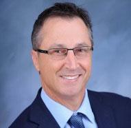 Dr. Keith Kalish