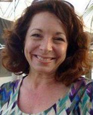 Patricia Cappello, Director of Sales Training
