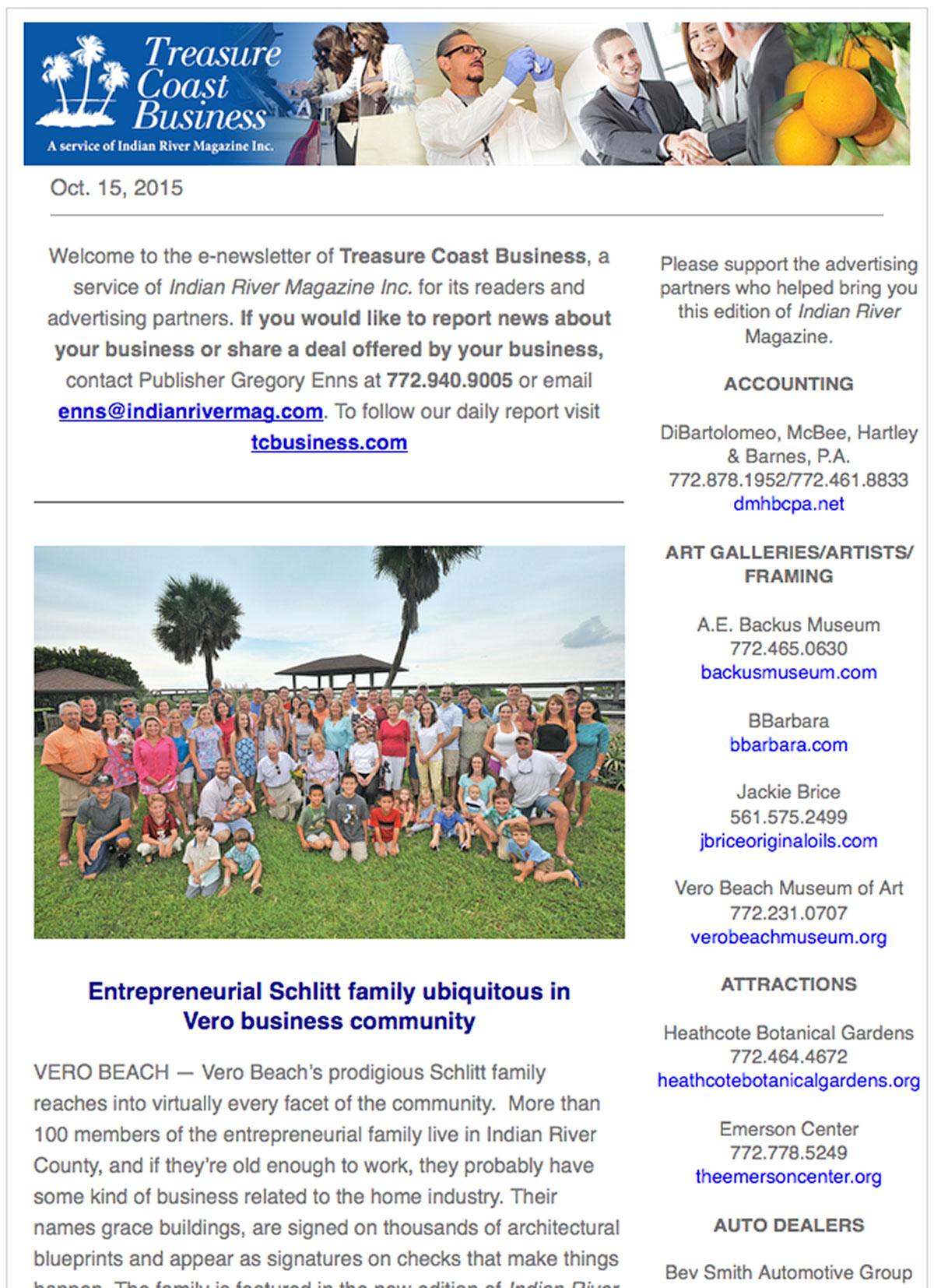 newsletter10-15-1200