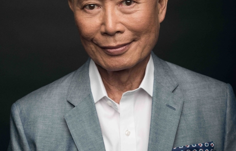George Takei Named 2018 VBWFF Life Worth Living Award Recipient