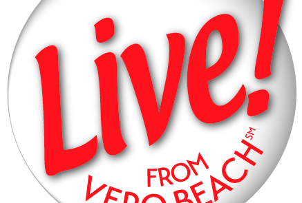 Live from Vero Beach announces 2019 season