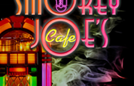 Riverside Theatre to present Smokey Joe's Cafe