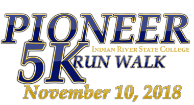 Indian River State College Foundation announces Pioneer 5K