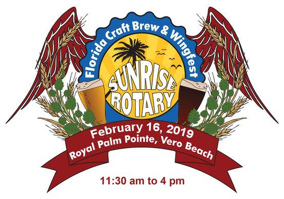 Brew Fest logo 2019