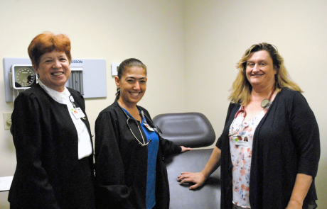 Treasure Coast Community Health, Inc. opens seventh medical facility