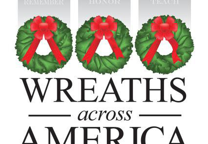 Official location for the 2018 National Wreaths Across America Day announced as Crestlawn Cemetery and Veterans' Memorial Island