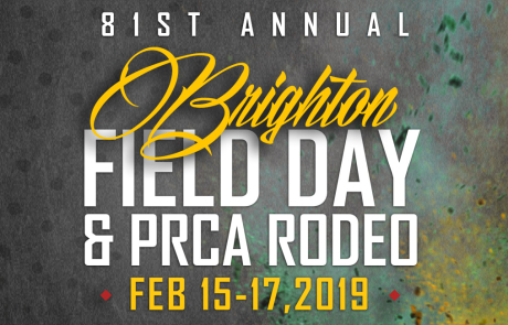 81st Brighton Field Day Festival & Rodeo featuring Kenny Wayne Shepherd Band set for February 15-17