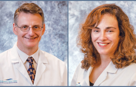Cleveland Clinic Indian River Hospital welcomes two new oncologists