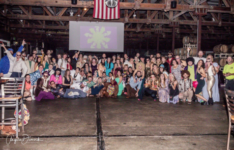 Third Annual Veterans Council Prom Fundraiser to be held at Walking Tree Brewery