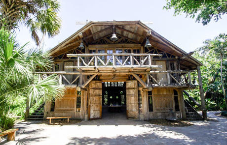McKee Botanical Garden to participate in Blue Star Museums program
