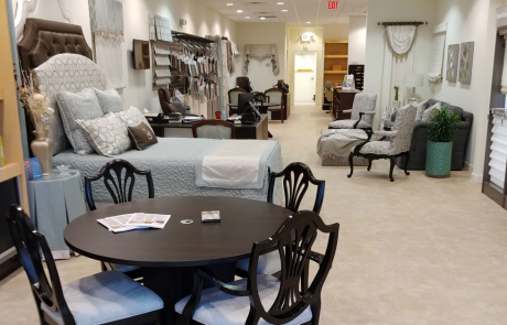 Dow Decorating opens beautiful new showroom