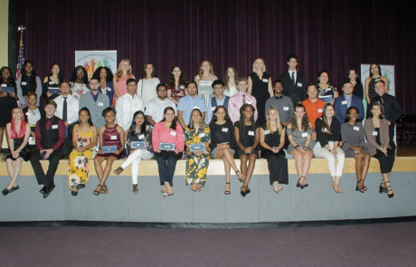 St. Lucie County Education Foundation awards scholarships