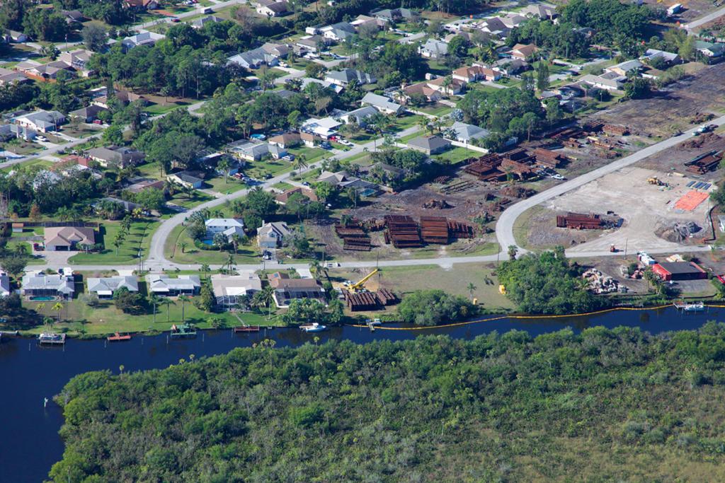 The real estate market on the Treasure Coast