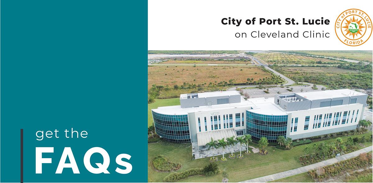 Cleveland Clinic FAQ