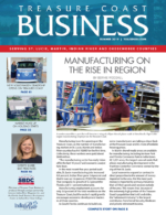 Treasure Coast Business Magazine Summer 2019
