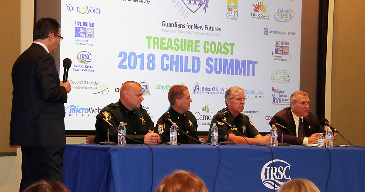 Children's summit