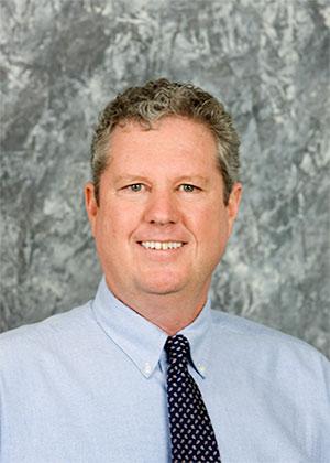 George Simons, president of Carter Associates in Vero Beach