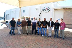 apprenticeship program at Piper Aircraft