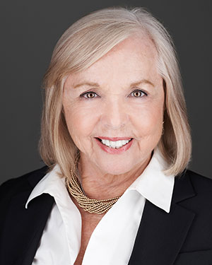 Katherine Culhane, Associate Director for the Florida SBDC