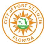 City of Port St. Lucie logo