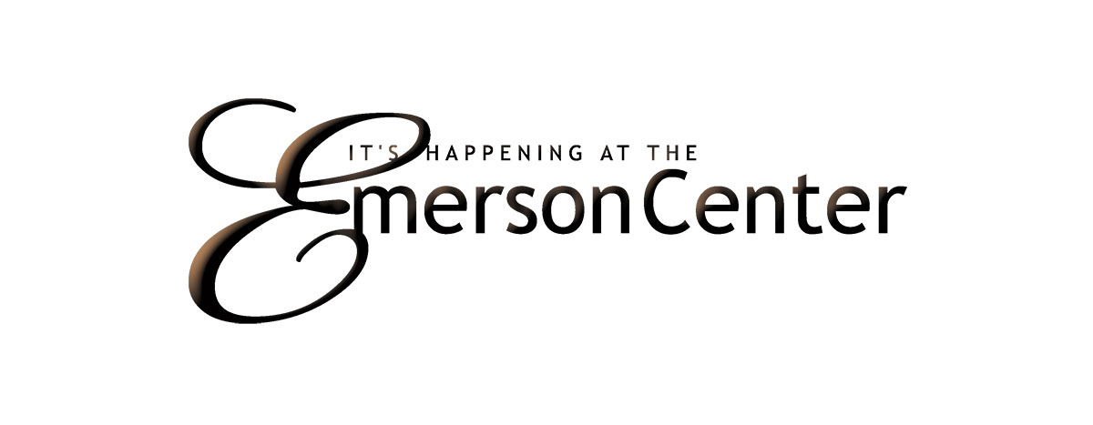 Emerson Center Logo