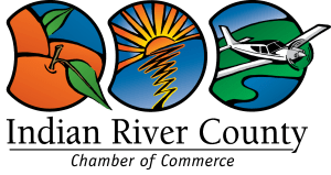 Indian River Chamber Logo