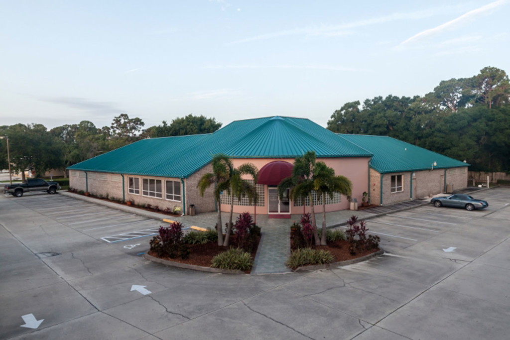 Space Coast Education Center