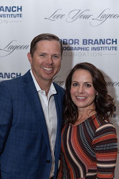 Mr. Brad & Mrs. Rebecca Emmons.
