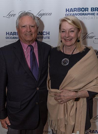 Mr. John Hilton and Ms. Charlotte Terry.