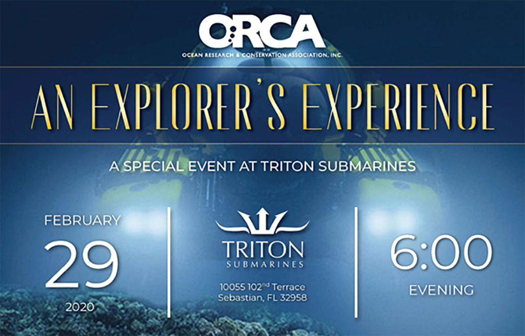 ORCA Explorer's Experience