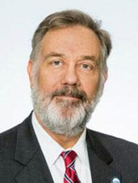 Dr. Jerry Parrish