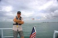 Capt. George Adams