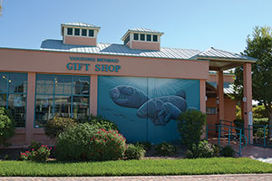 Manatee Observation and Education Center