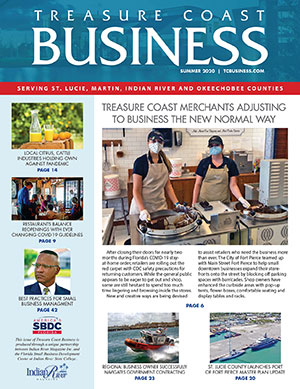 Treasure Coast Business Magazine Summer 2020