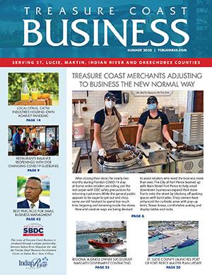 Treasure Coast Business Magazine Summer 2020