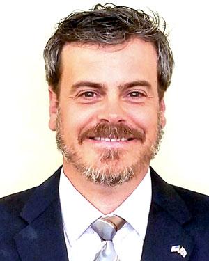 Brian Bauer