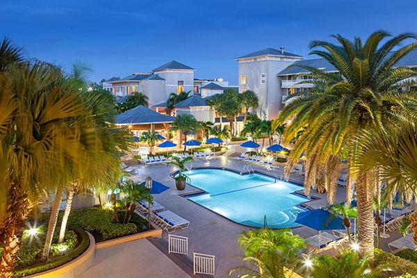 The Marriott Hutchinson Island Beach Resort