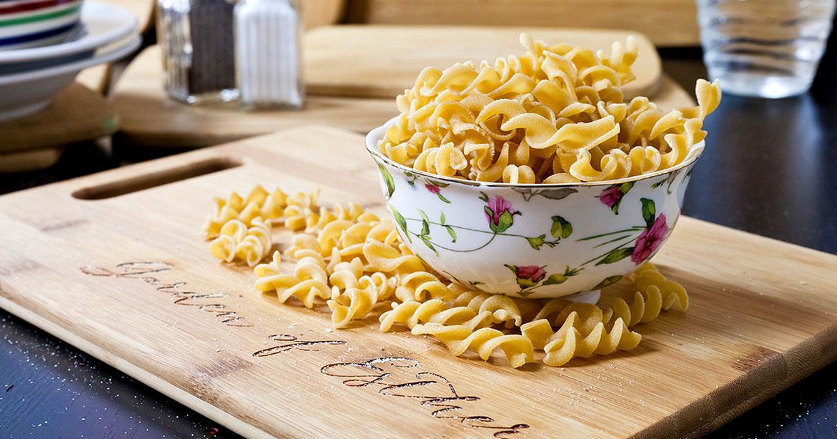 artisan pasta
