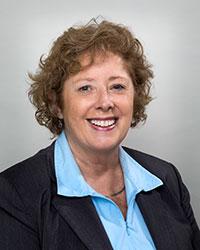 Helene Caseltine, economic development director for Indian River County Chamber of Commerce