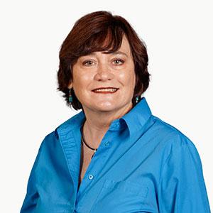 Maureen Saltzer