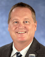 Greg Britton – Florida SBDC Network CEO