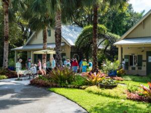 Community Appreciation Day at Mckee Botanical Gardens