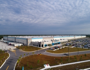 Amazon announces first fulfillment center in St. Lucie County